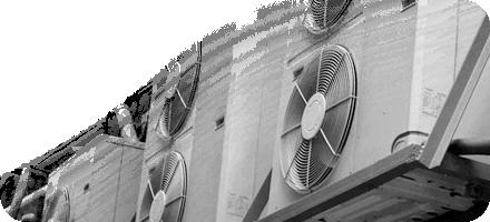 Klimatyzacja i wentylacja montaż
